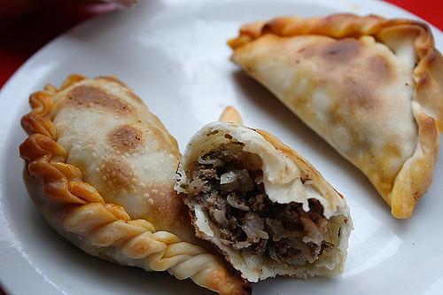 Argentine beef empanadas recipe