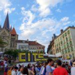 6 Reasons to visit Lausanne, Switzerland – A Charming City on Lake Geneva