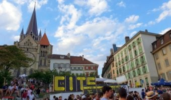 6 Reasons to visit Lausanne, Switzerland – A Charming City on Lake Geneva