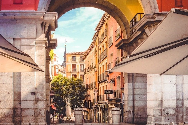 things to do in Madrid in 24 hours