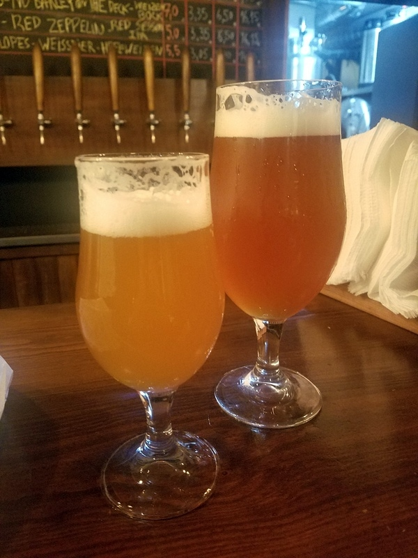 Where to drink craft beer in Lisbon - Duque Brew Pub