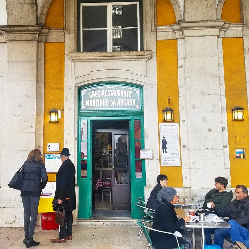 Where to eat in Lisbon restaurant guide