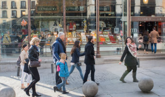 Walk your walk through Madrid on a Madrid food tour.