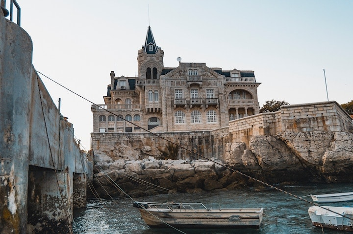 Cascais Portugal - Day Trips from Lisbon