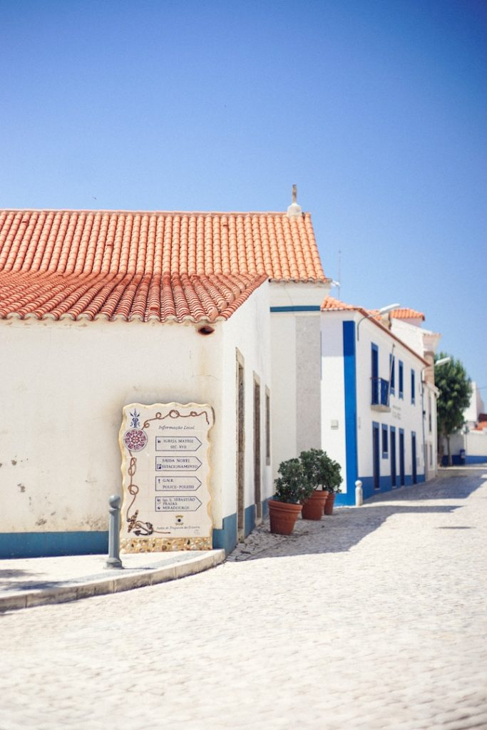 Ericeira Portugal - Day Trips from Lisbon