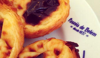 Pastéis de Nata in Lisbon: The Story Behind These Classic Portuguese Pastries