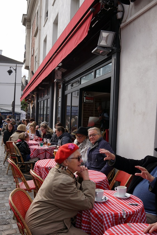 Where to eat in Paris. What to eat in Paris. Top foods in Paris.