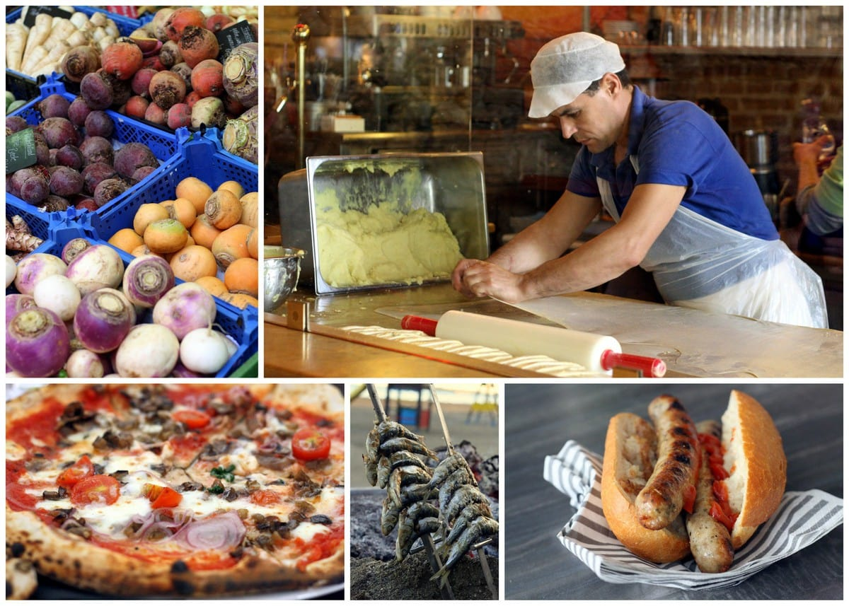 Lauren Aloise Spanish Sabores spanish food blog