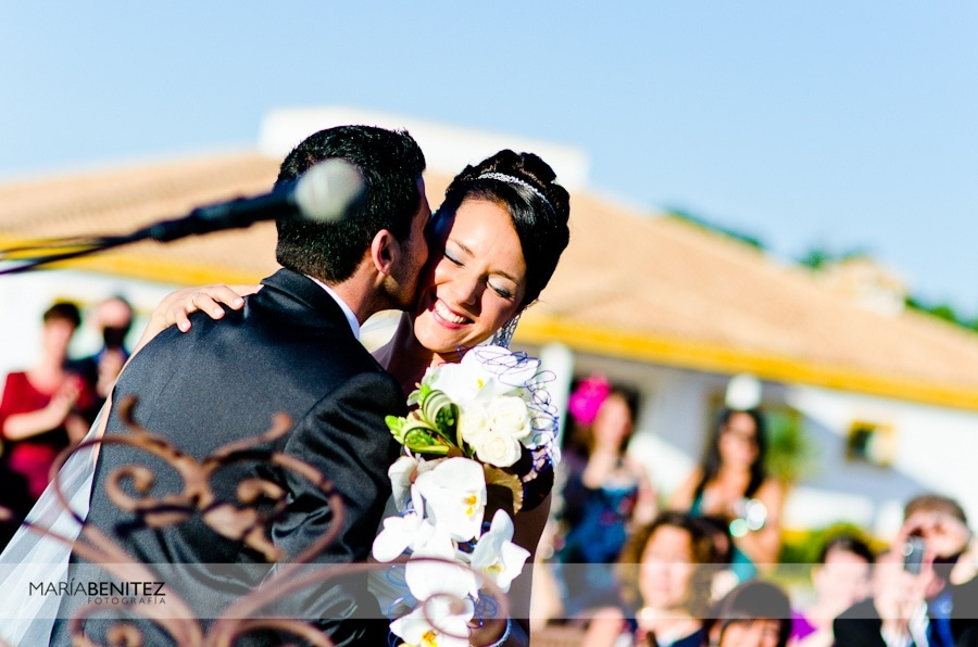 My Spanish American Weddings: Pictures From the American Wedding