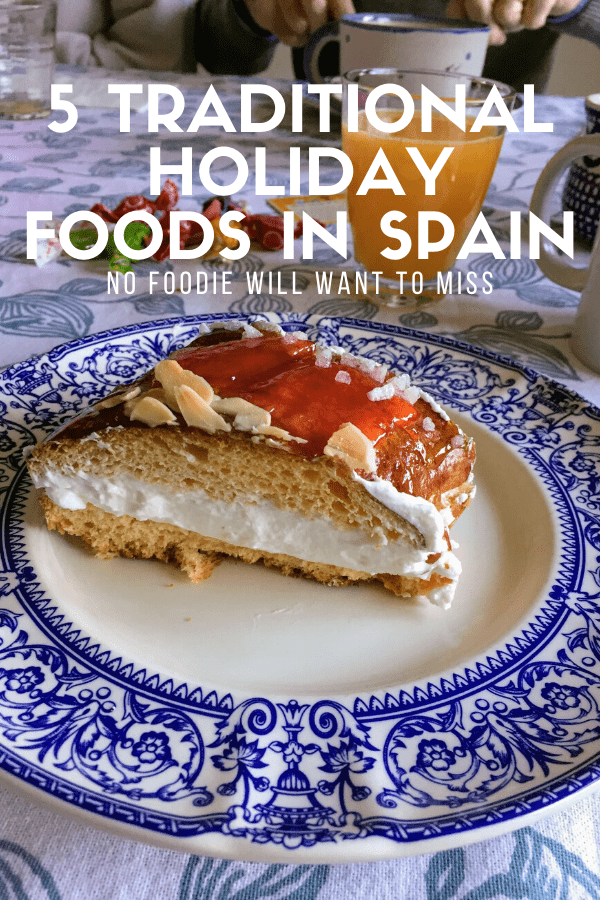 Make your next holiday meal a tapas party with these fabulous ideas for traditional holiday foods in Spain! These typical dishes make every festive table complete, and they're as authentic as they come. Just don't forget to pair them with your favorite Spanish red wine!
