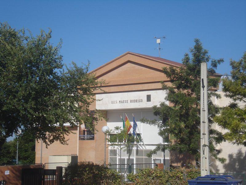 Carmona School