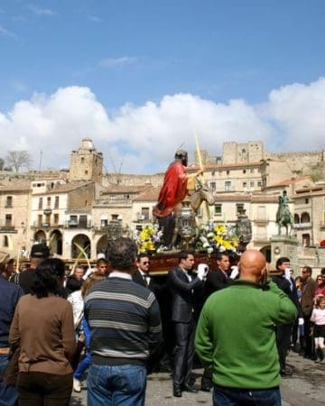 Semana Santa Trujillo