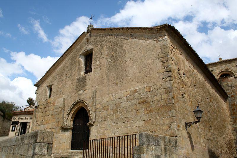 Iglesia Trujillo
