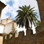 Historic Cáceres