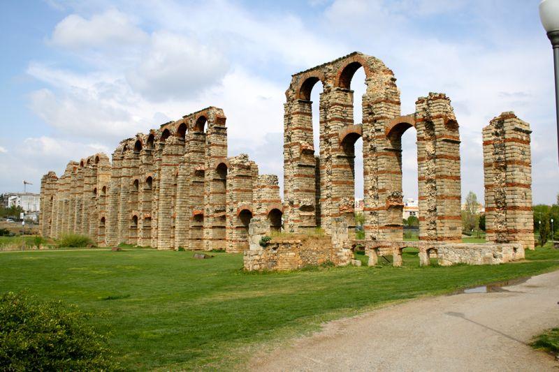 Merida Aqueduct
