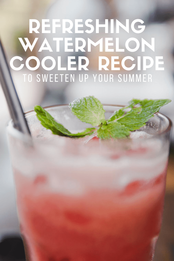Traditional Mexican agua de sandia is one of the most refreshing drinks around come summertime, and this easy, authentic watermelon cooler recipe is the perfect way to enjoy it at home. Try it the next time you need some quick and simple drinks but still want to impress!