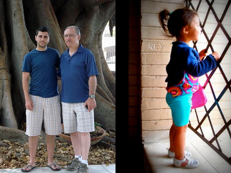 Family in Spain 3