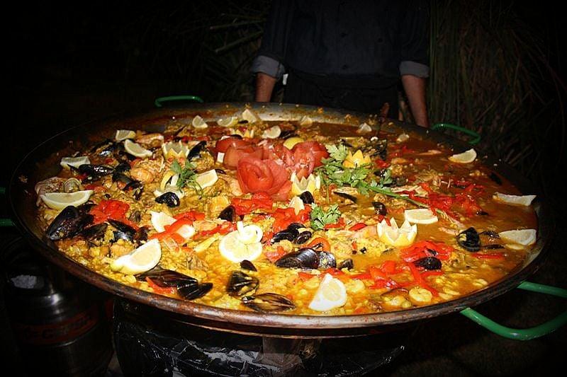 Big Paella