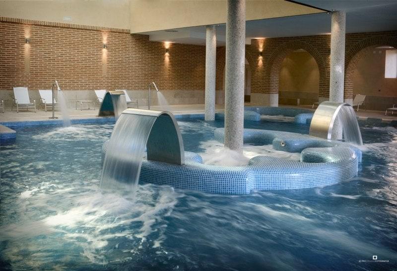 Villa Olmedo Thermal Pools