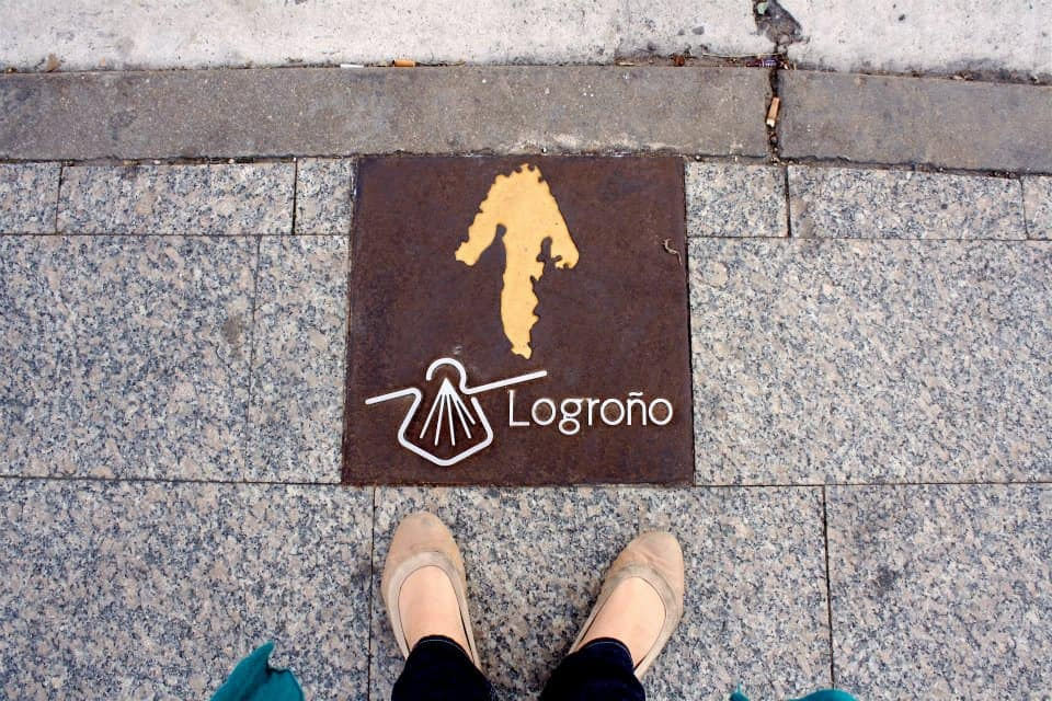 Logroño, Spain: Put it on Your Radar!