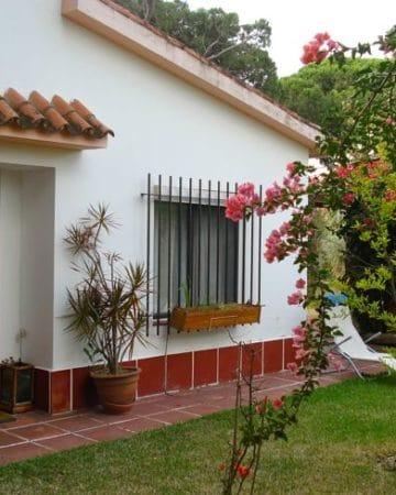 Vacation rental Spain