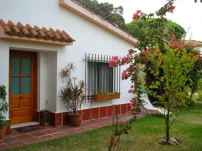 Vacation rental Spain