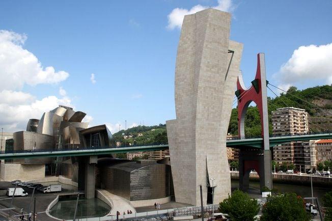 Bilbao Views