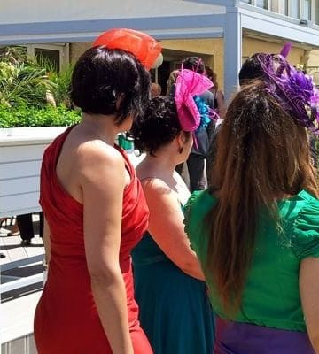 Spanish girls weddings