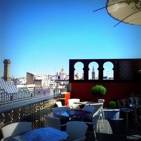 Baco Sevilla