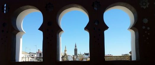 Sevilla View