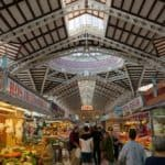 where to eat in Valencia - must try foods in Valencia Spain