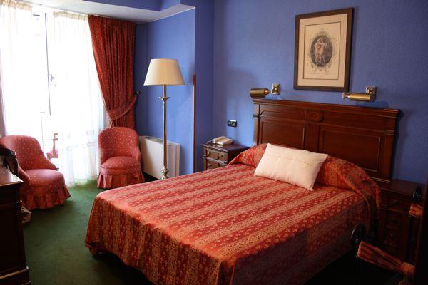 Hotel Burgos