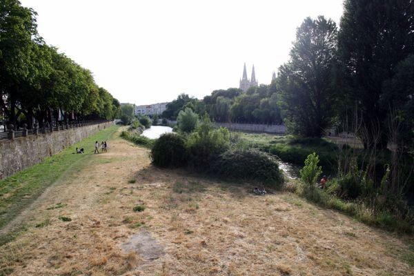 Arlanzón River