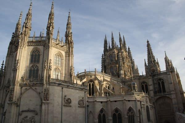 Burgos on a Budget