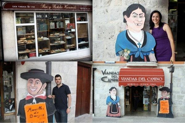 Shops Burgos