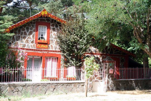 Cecerdilla house