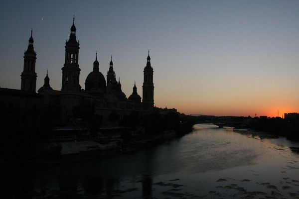 5 Reasons to Visit Zaragoza