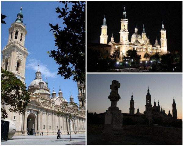 Basilica Collage