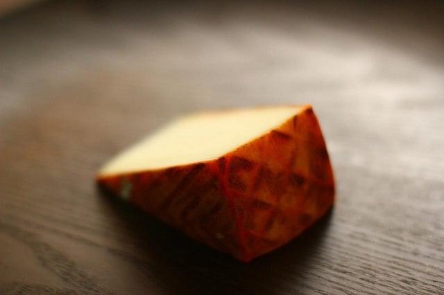 Majorero cheese Canary Islands