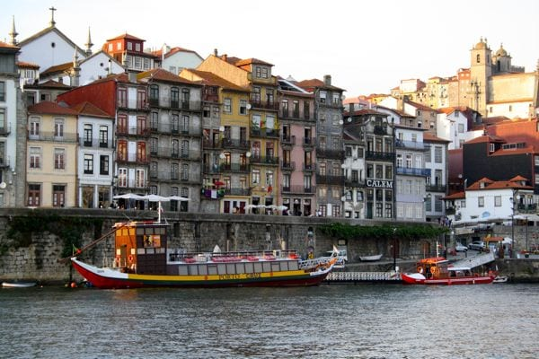 Visiting Porto: Why Every City Deserves a Second Chance