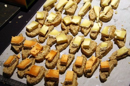 cheese tbex