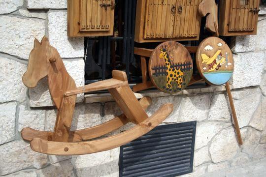 chinchon artisans