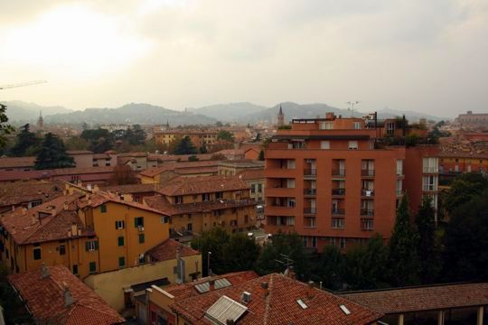 View Aemilia Bologna