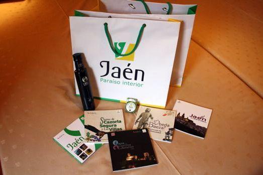 welcome to Jaén