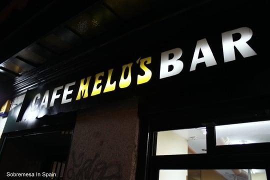 Melos Madrid