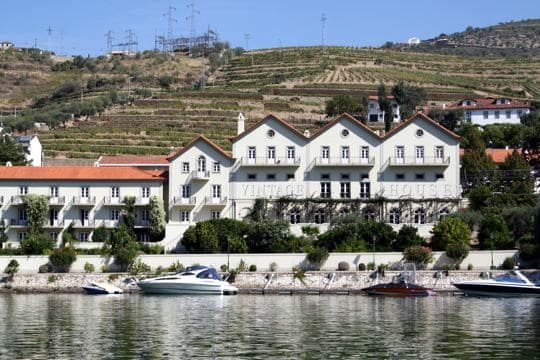 Vintage House Hotel: A Gem in the Douro Valley