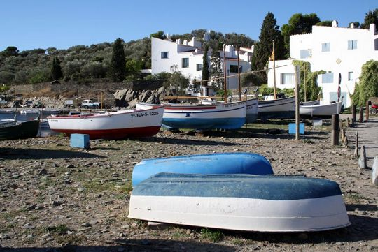 Dali House Boats