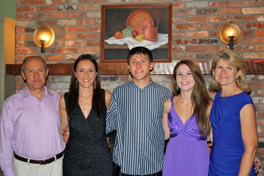 Aloise Family