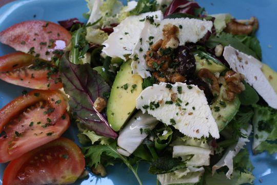 La Vedette Salad