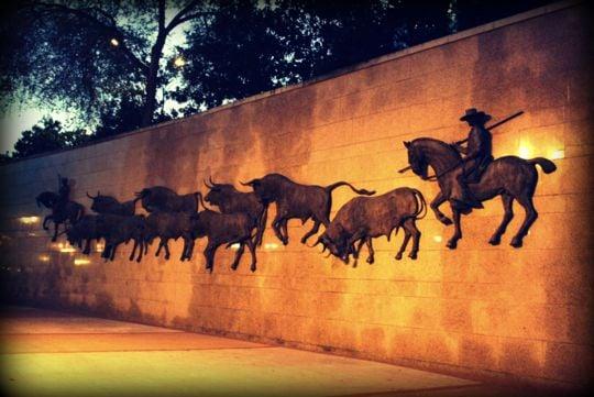 Madrid Las Ventas Bullring